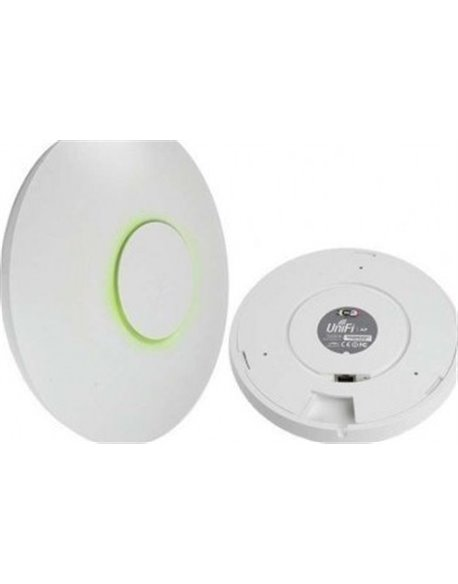 UAP-AC-PRO 802.11ac PRO Access Point Without PoE Adapter
