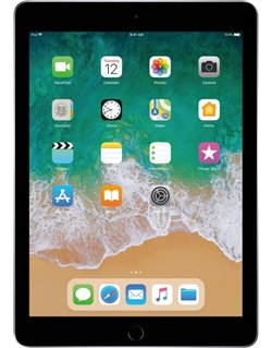 iPad 6th Gneration