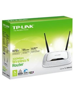 450Mbps Wireless N Router - TL-WR940N