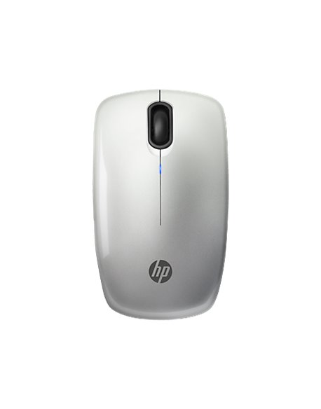 HP Wireless Mouse Z3200 - Natural Silver