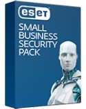 ESET SMALL BUSINESS SECURITY PACKS
