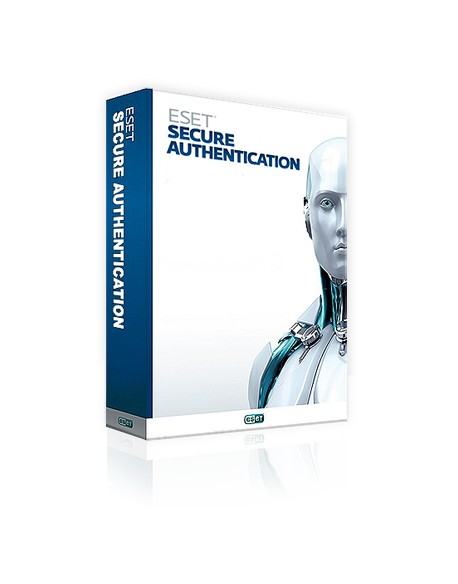 ESET secure  authenitication