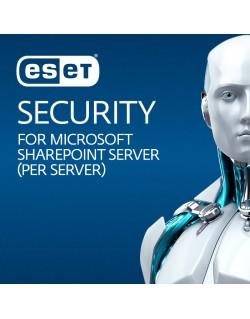 ESET for microsoft sharepoint server