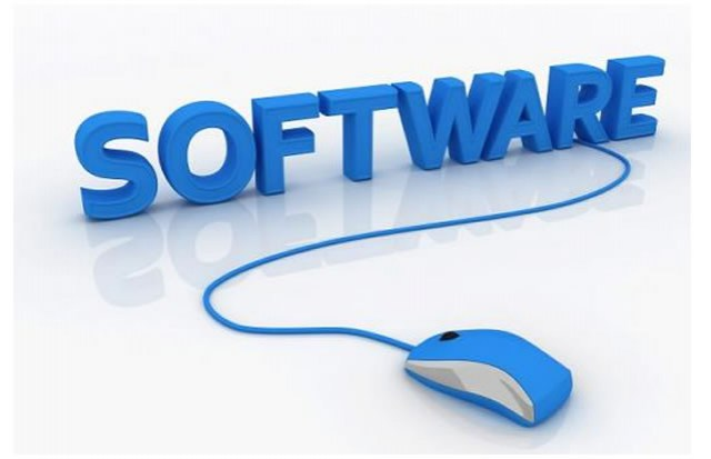 Computer SOFTWARE4