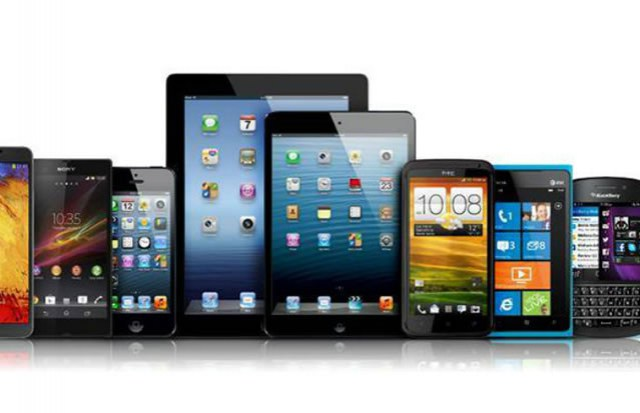 Phones & Tablets9